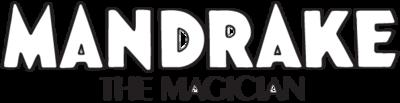 A Mandarke The Magician logo