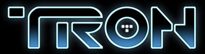 A tron logo