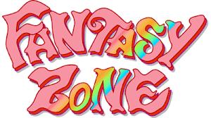 Fantasy Zone logo