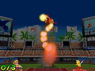 MarioBasket JetShot