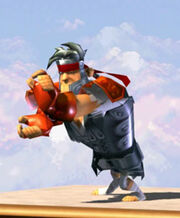A&OXXL2 Ryu