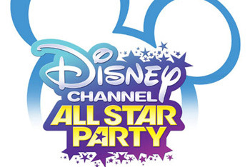 Disney channel all star party crossover wiki fandom powered by wikia disney channel all star party logo publicscrutiny Image collections