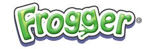Frogger-logo