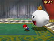 SM64DS KingBoo