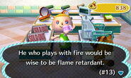 ACNL fortune13 RedPikmin
