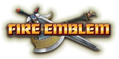 A Fire Emblem logo
