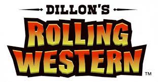 Dillion's rolling western