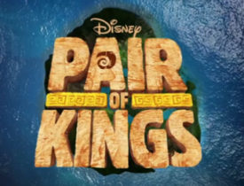 PairofKings logo