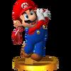 SSB4 Trophy MarioGolf