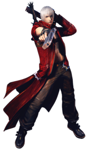 A good old dante