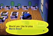 AnimalCrossing MarioBros