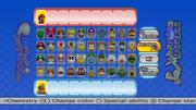 Mario Baseball 2 TeamSetup