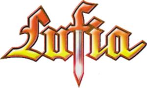 Lufia logo