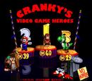 Donkey Kong X Sonic