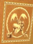A&OXXL2 Rayman portrait