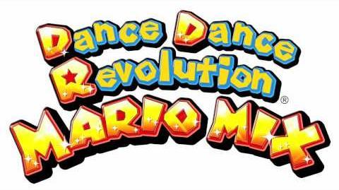Step by Step - Dance Dance Revolution Mario Mix
