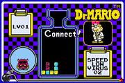 WW Microgame DrMario
