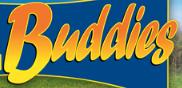 BuddiesDisney logo
