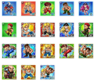AllCap FinalFight cards