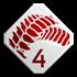 ACB Achivement PrincipessainAnotherCastello Logo