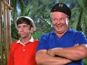 A Gilligan and Skipper