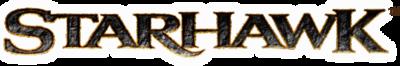 A starhawk logo