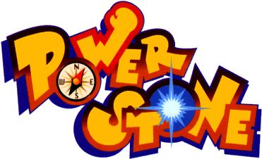 Powerstone logo