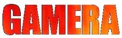 A Gamera logo