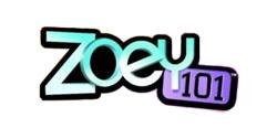 A Zoey 101 logo