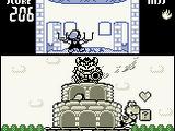 Mario X Oil Panic