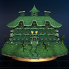 SSBB Trophy 187 Luigis Mansion