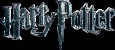 A Harry Potter logo