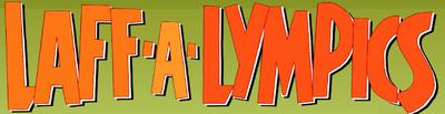 Ladd-A-Lympics logo