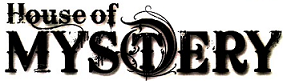 House of Mystery logo