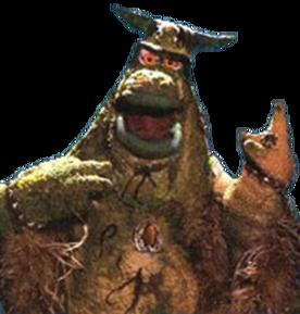 A King Ploobis