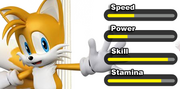 M&S08 Stats Tails