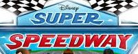 DisneySuperSpeedway logo