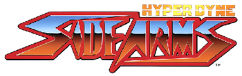 Sidearms logo
