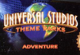 Universal Studios Theme Parks Adventure logo