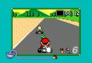 WWDIYSC Microgame Mario Kart