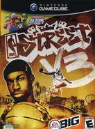 NBA Street V3 Cover