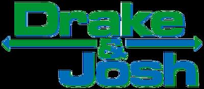 Drake and Josh logo
