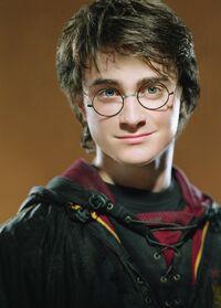 A Harry Potter