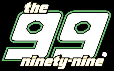 A the 99 logo