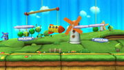 SSB4 WoollyWorld