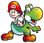 Yoshi&BabyMario YIDS