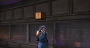 MattHazard CaptainCarpenter Block