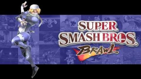 Ocarina of Time Medley - Super Smash Bros. Brawl
