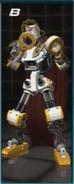 TTT2WiiU Ganondorf Combot