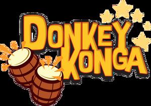 DKonga logo
